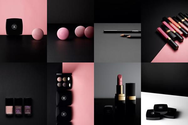 Les contrastes de chanel collection - multibrand.ru - модные бренды, шопинг, тенденции.